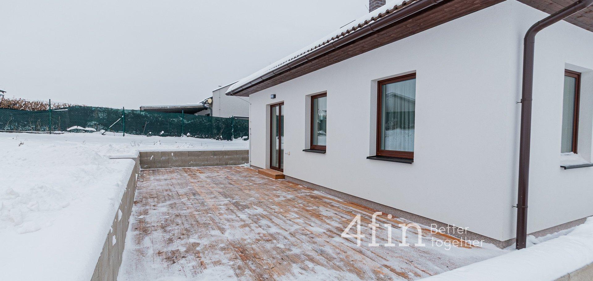 Prodej, Rodinné domy,53m² - Vodochody