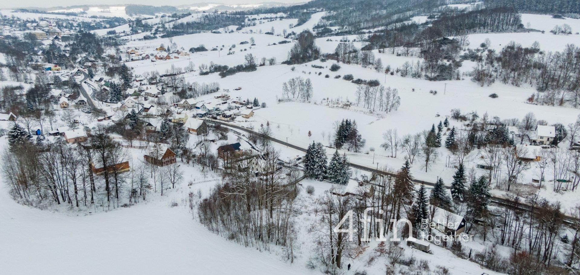 Prodej, Pozemky pro bydlení, 2490m² - Volfartice