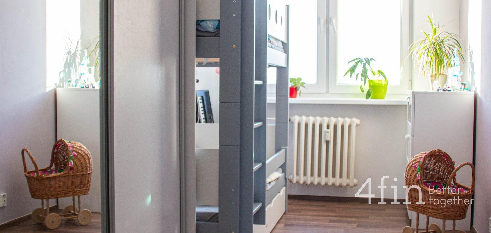Prodej, Byty 3+1, 71m² - Brno - Líšeň