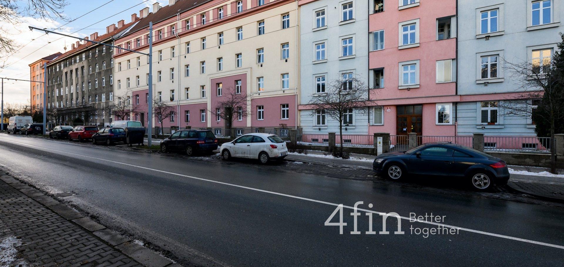 Prodej, Byty 2+kk, 45m² - Plzeň - Jižní Předměstí