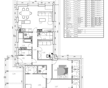 Studie 5kk s terasou - výměry (kopie)
