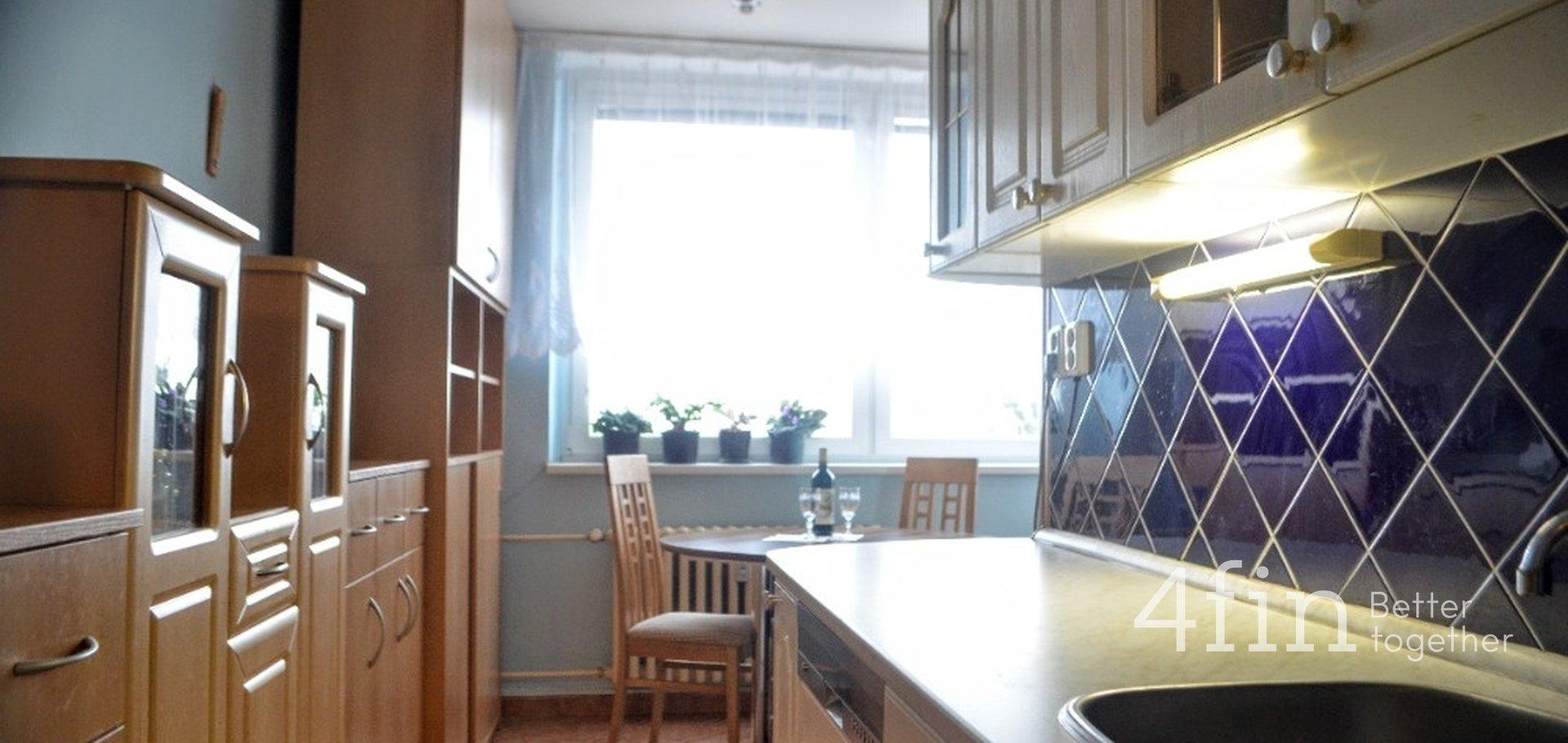 Prodej, Byty 2+1, 66m² - Hrušovany u Brna