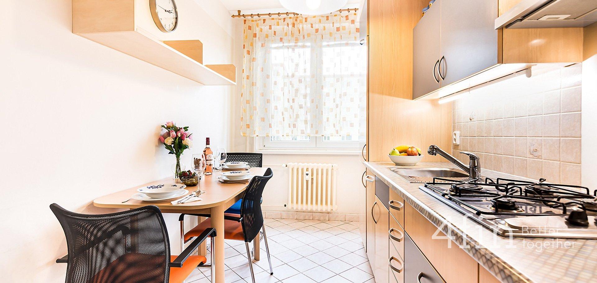 Prodej, Byty 3+1, 65m² - Brno - Líšeň