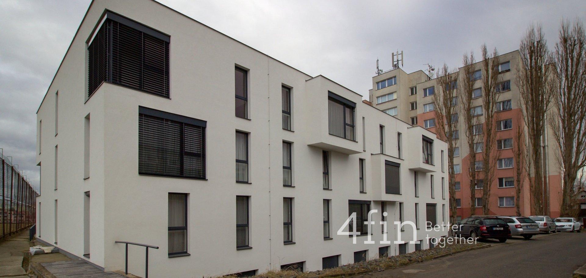 Pronájem, Byty 2+1, 50m² - Plzeň - Skvrňany