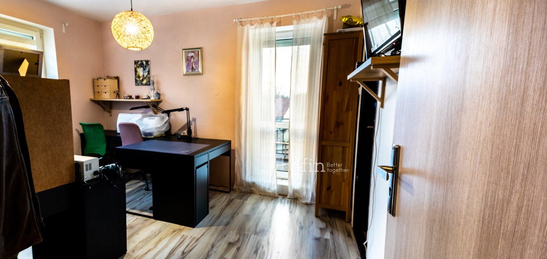 Prodej rodinného domu v obci Bojanovice