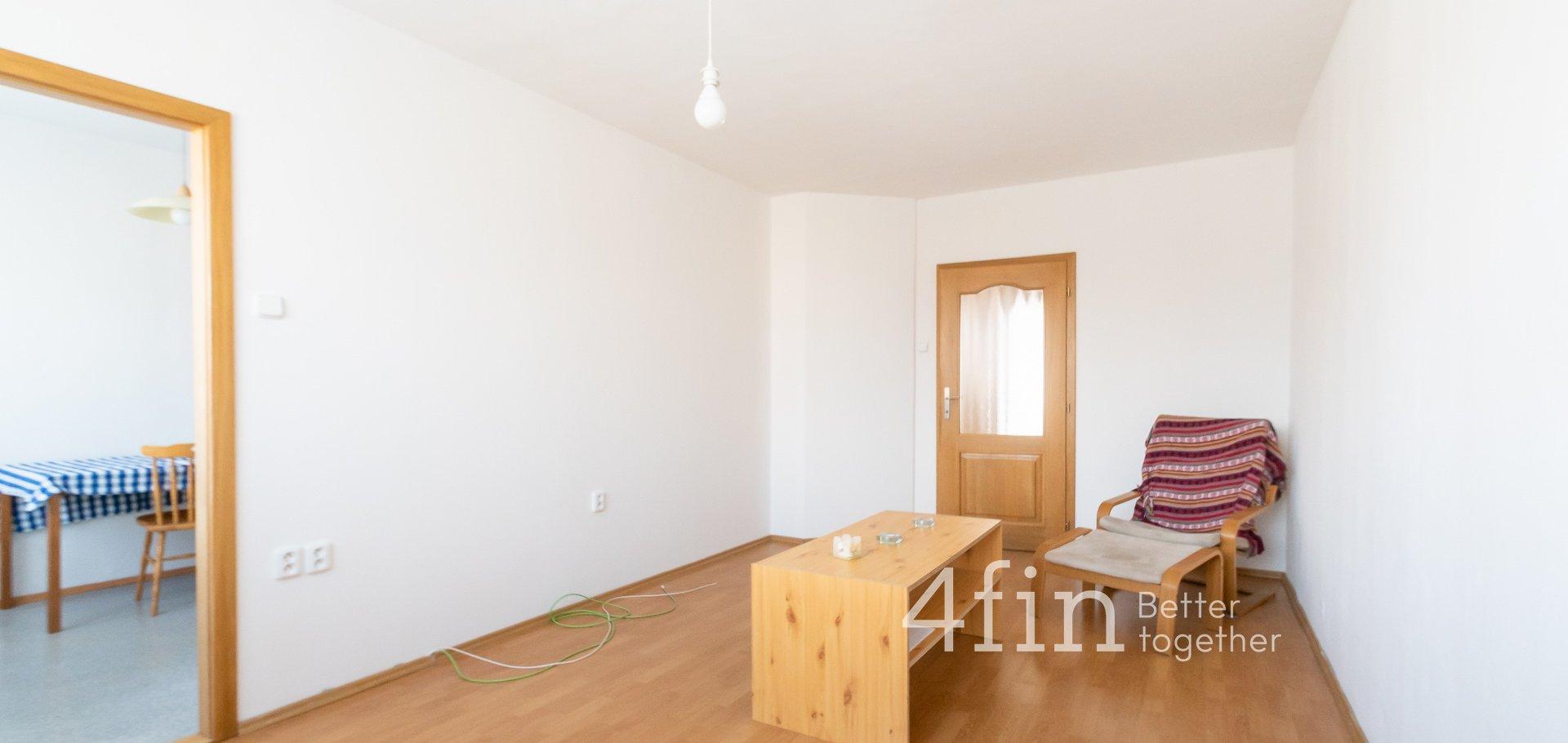 Pronájem bytu 3+1, Jílové u Prahy