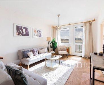 Prodej bytu 3+1, 65m², lodžie, sklep, Praha - Háje