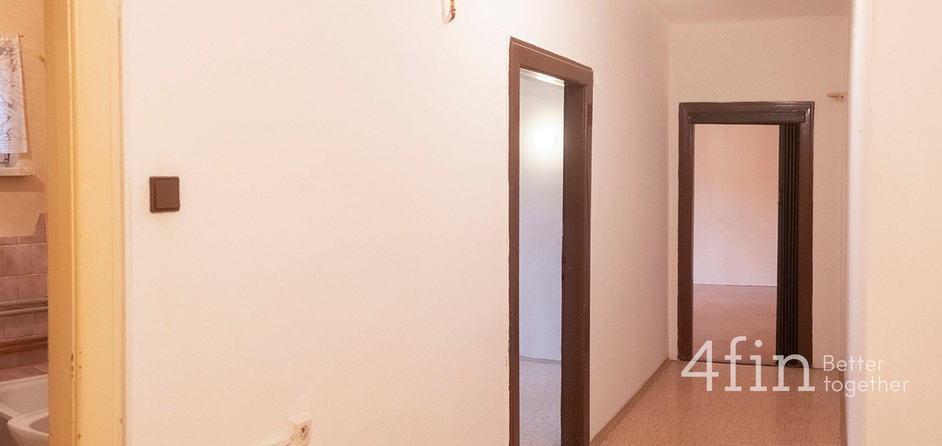 Prodej, Bytu 1+1, 56m² - Český Těšín