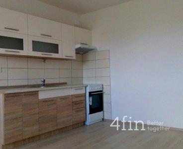 Pronájem, Byty 1+kk, 38m² - Brno - Horní Heršpice