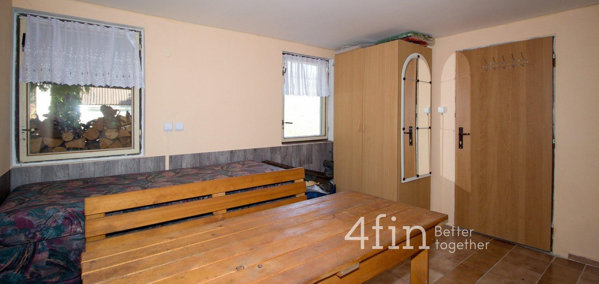 Prodej, Chata, 18m² - Plzeň