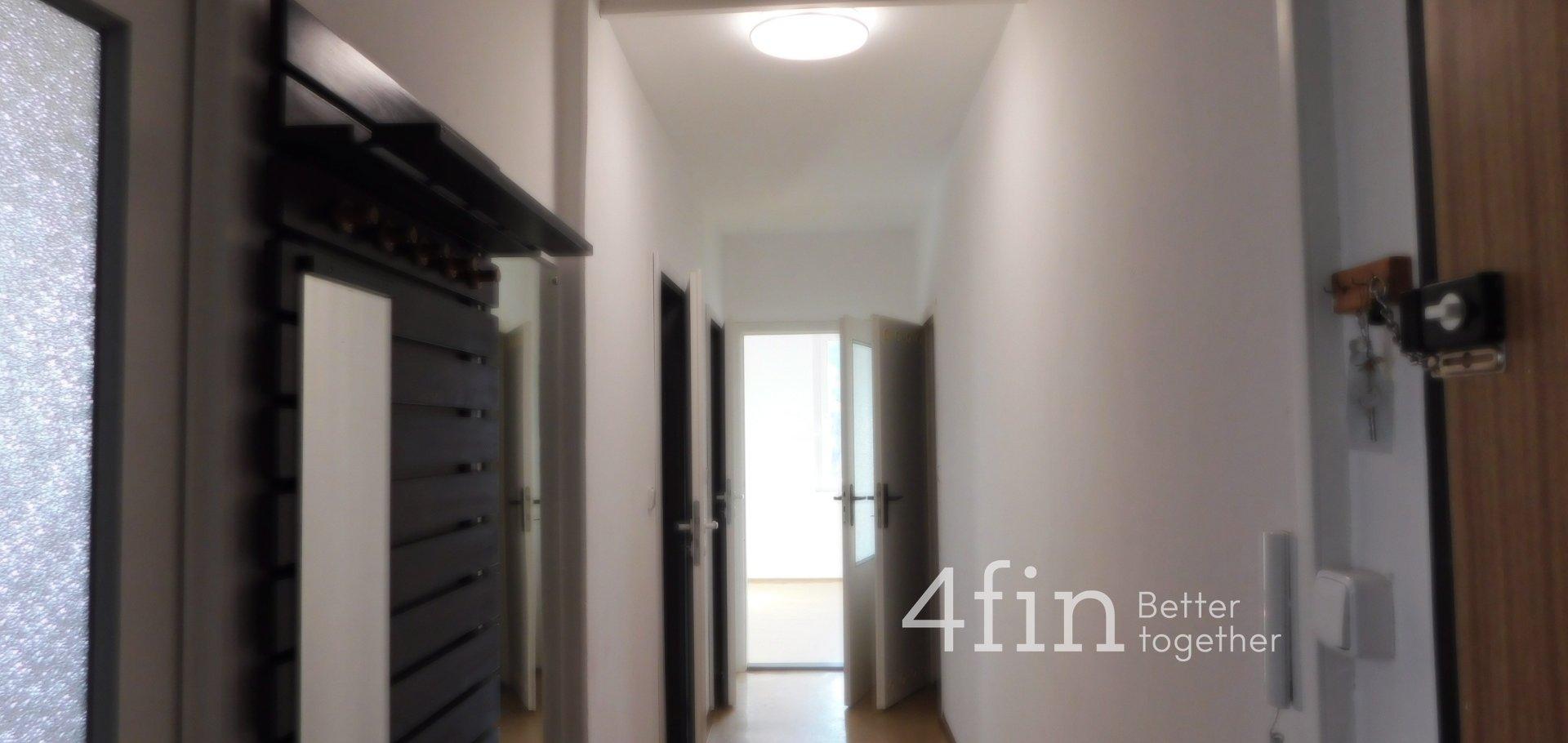 Pronájem, Byty 3+1, 64m² - Děčín IX-Bynov