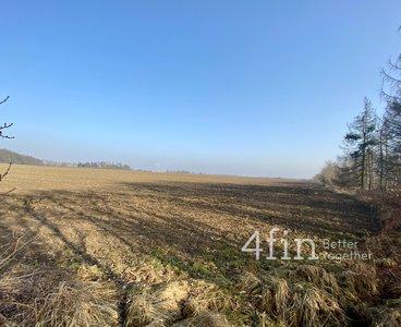 Prodej orné půdy v obci Radkovice u Hrotovic