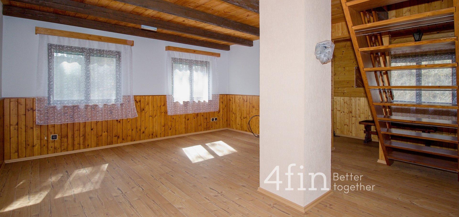 Prodej, Chata, 75m² - Plešnice