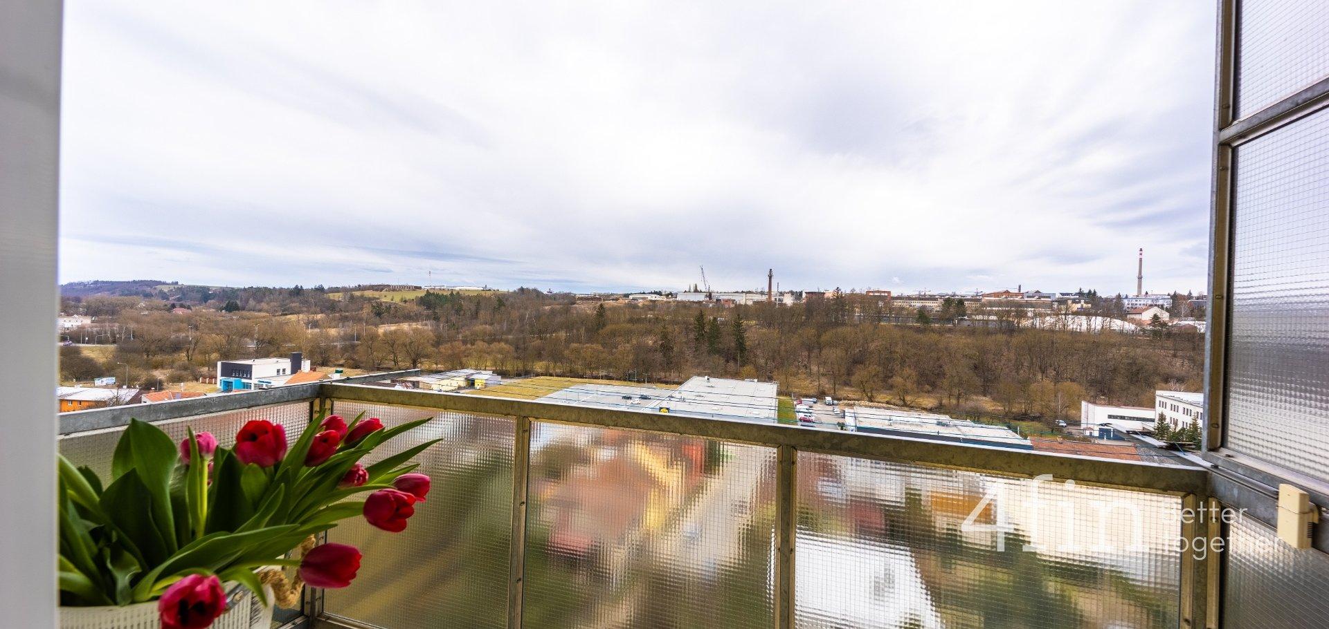 Prodej bytu 4+1 na ul. Novodvorská