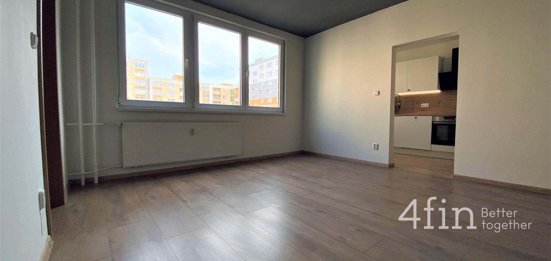 Prodej, Byt 2+1, 43m² - Ostrava - Bělský Les