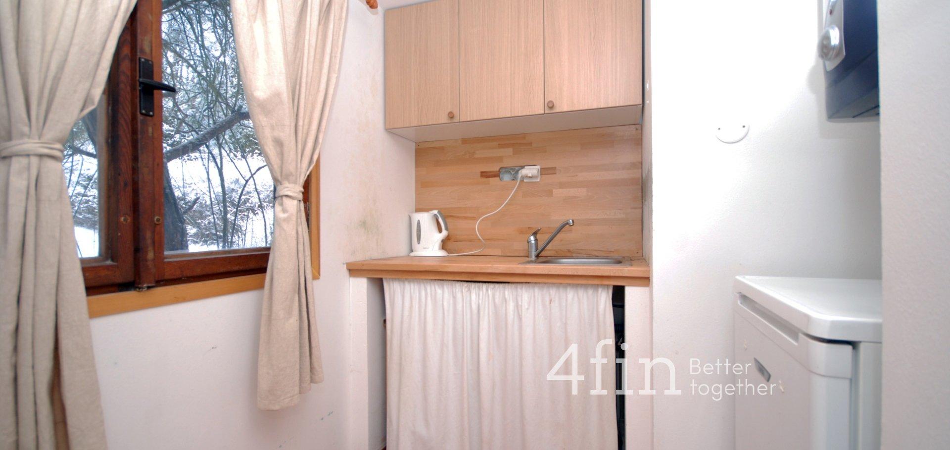 Pronájem, Chata, 50m² - Černé Voděrady