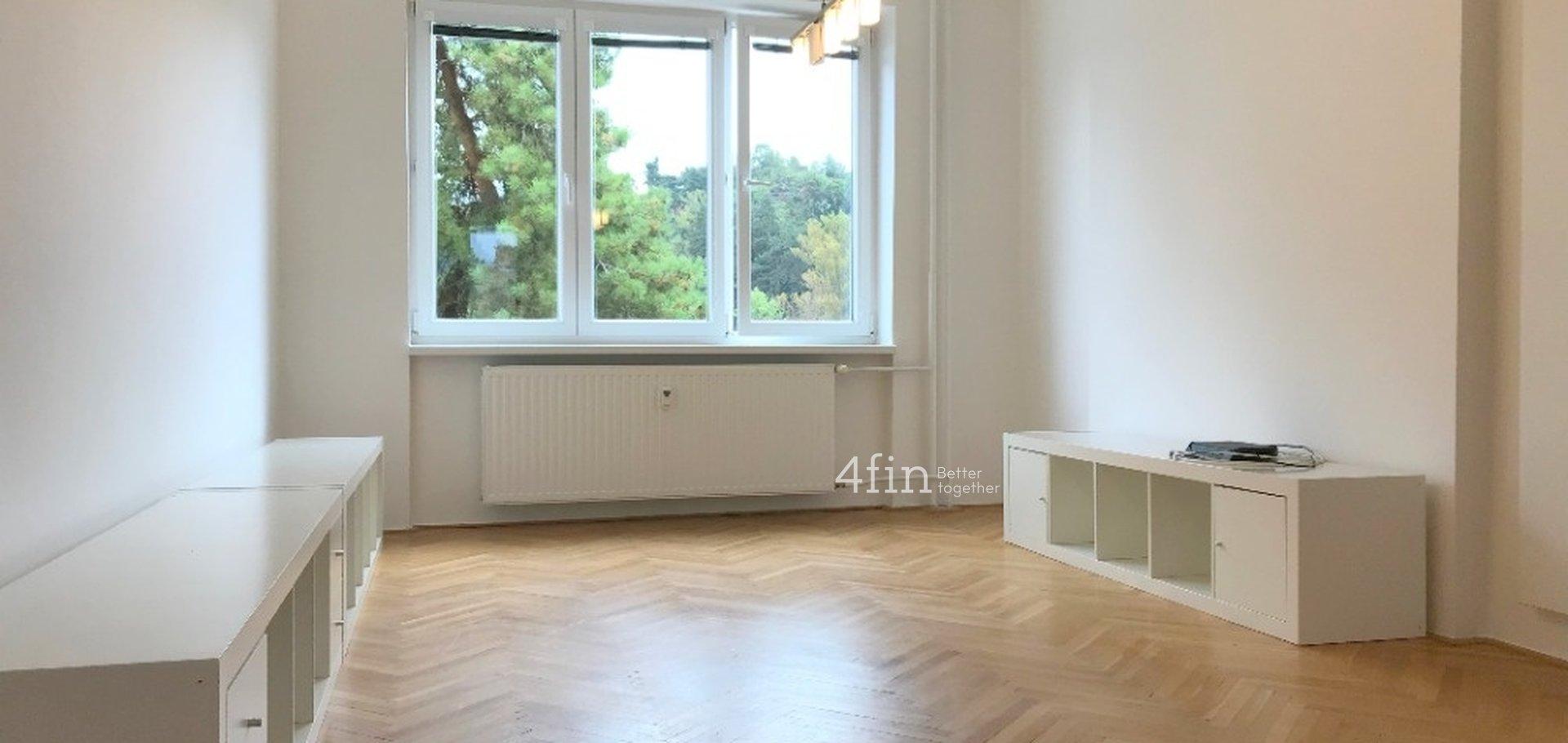 Pronájem, Byty 2+1, 65m² - Brno - Staré Brno