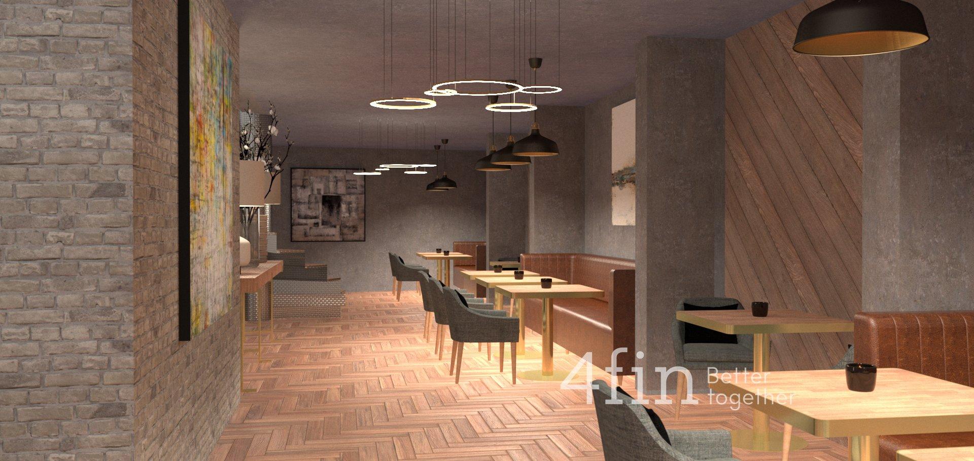 Prodej komerčních prostor 84 m² - Praha 5 - Košíře