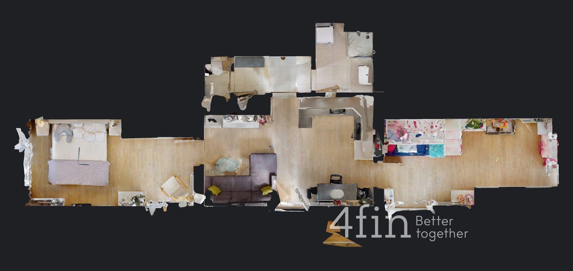 Prodej, Byty 3+kk, 74m² - Jesenice