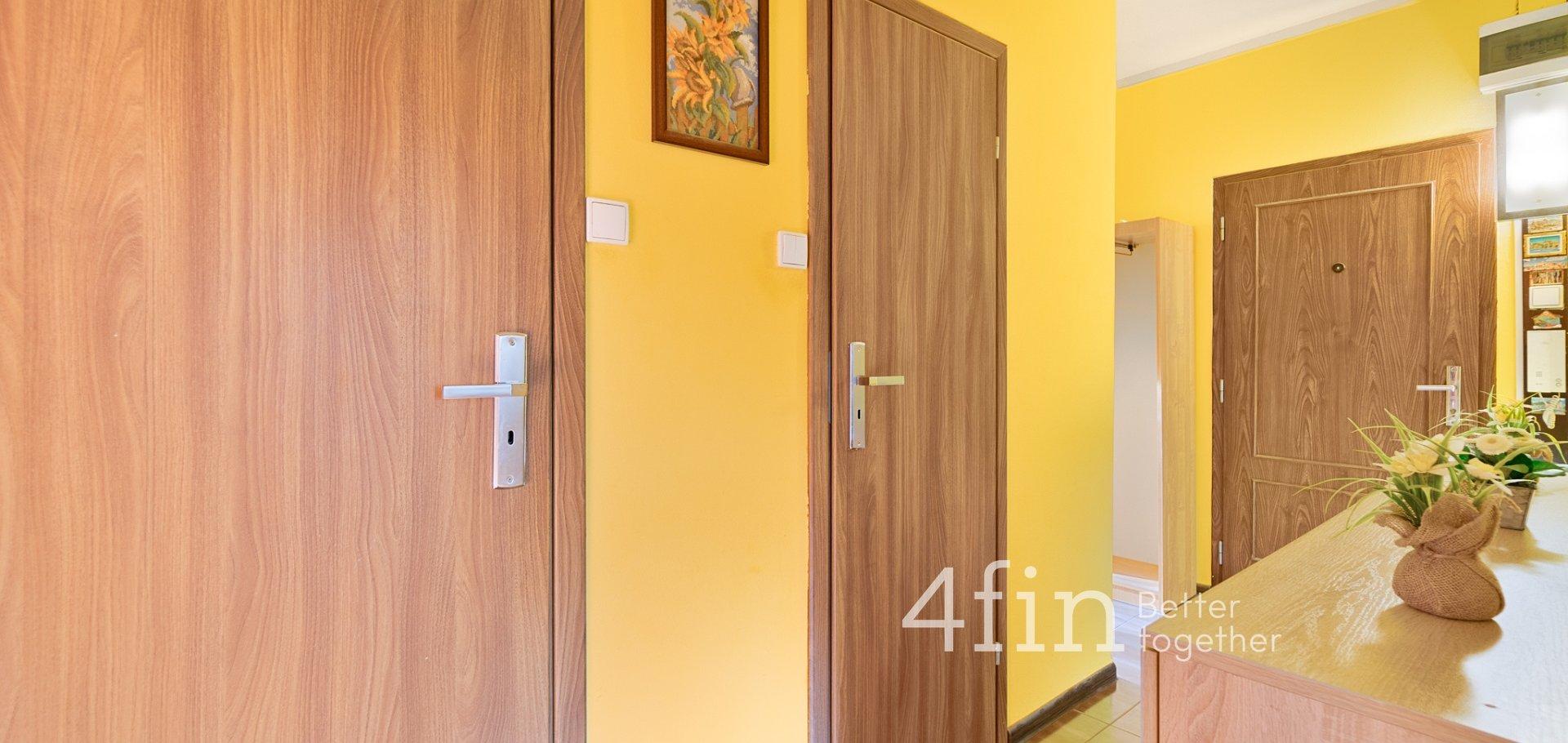 Prodej bytu 3+1, 70m² - ul. Svibická, Český Těšín