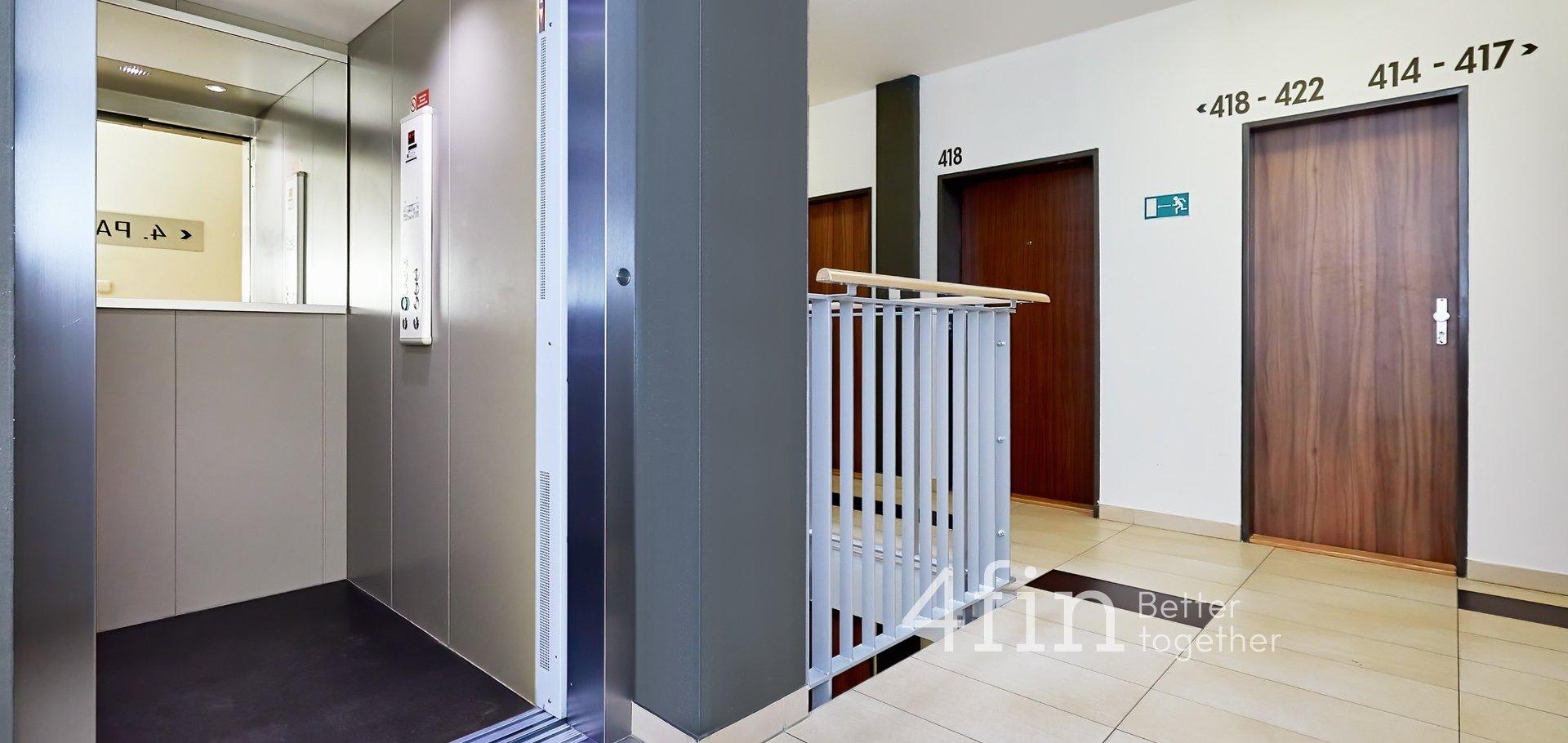 Pronájem hezkého bytu 2+kk, 56m² ,Praha - Dolní Měcholupy