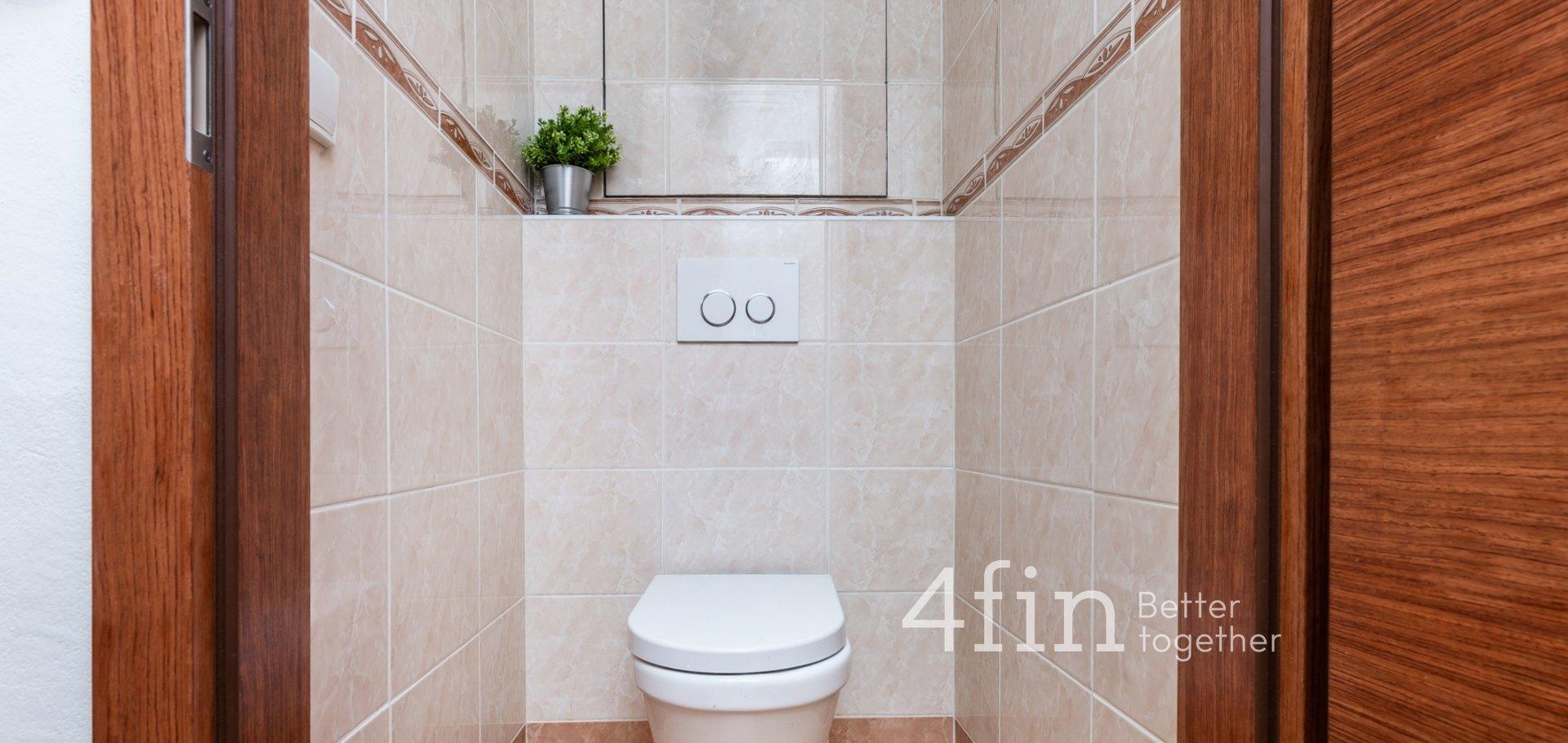 Prodej bytu 2+1, 55 m²