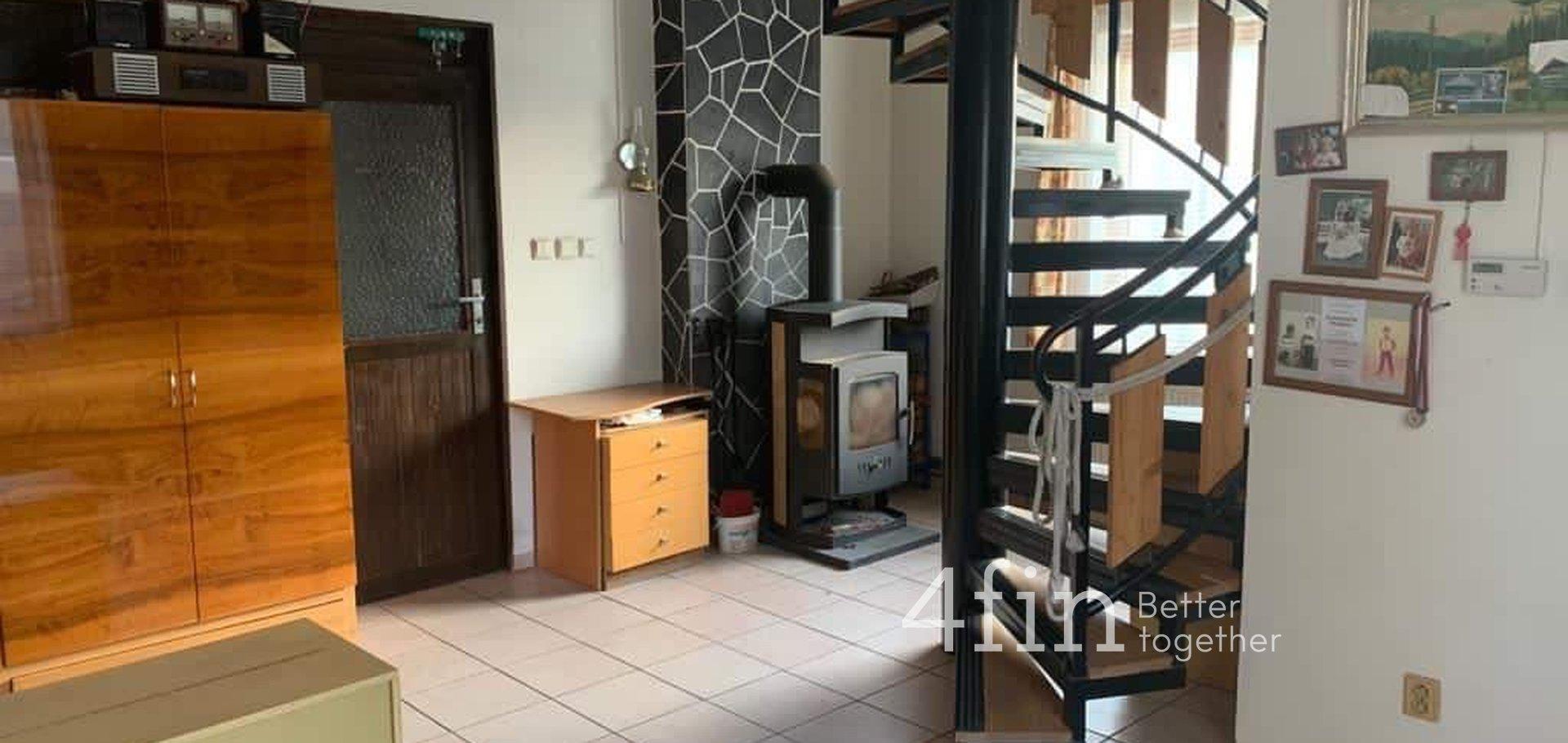 Prodej, Rodinné domy, 168m² - Třemošná