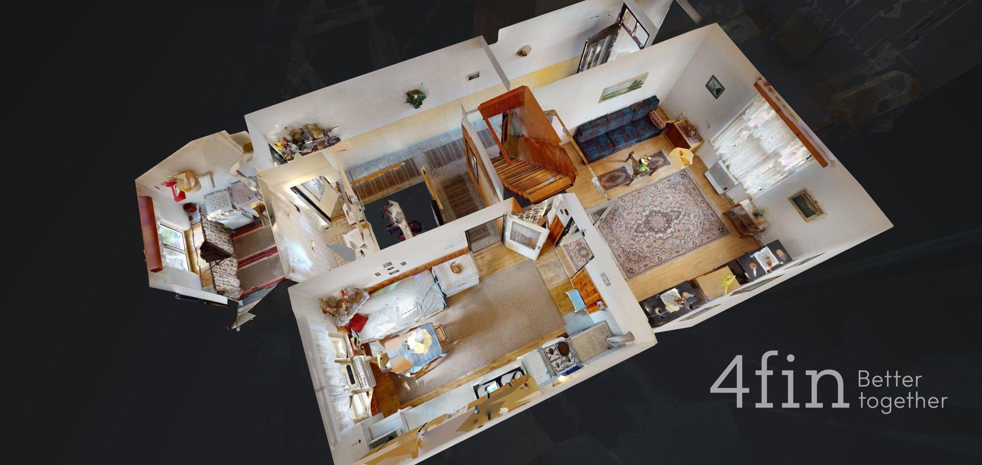 Prodej, Rodinné domy, 124m² - Bystré