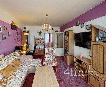 Byt-31-ul-Kapitana-Jarose-Svitavy-Living-Room