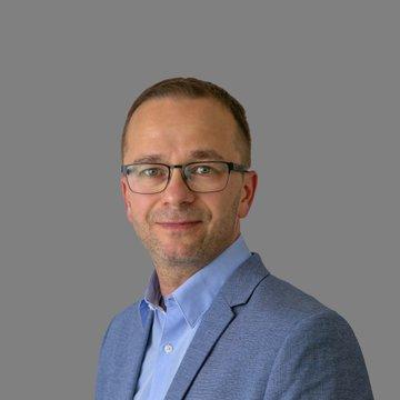 Ing. Petr Franěk