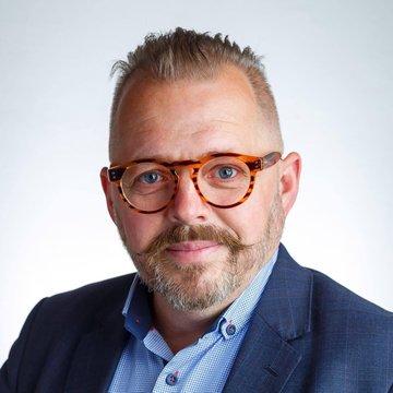 Robert Müller