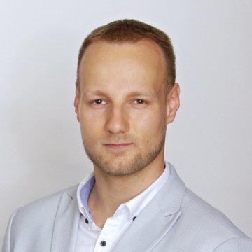Martin Petřík