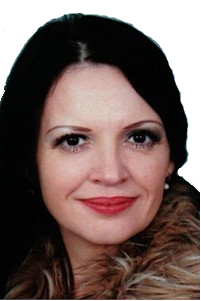 Alena Vosmíková