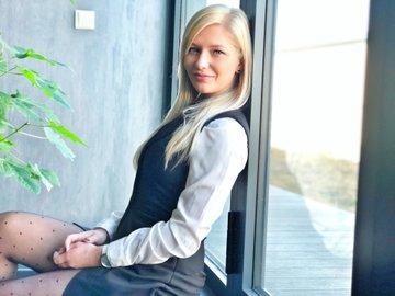 Kateřina Kolesárová