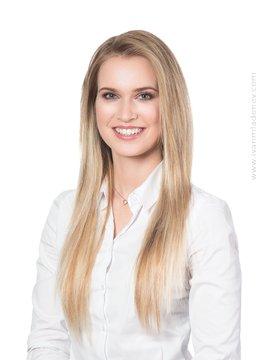 Bc. Jaroslava Švojgrová