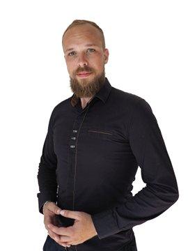 Ing. Jan Mlateček