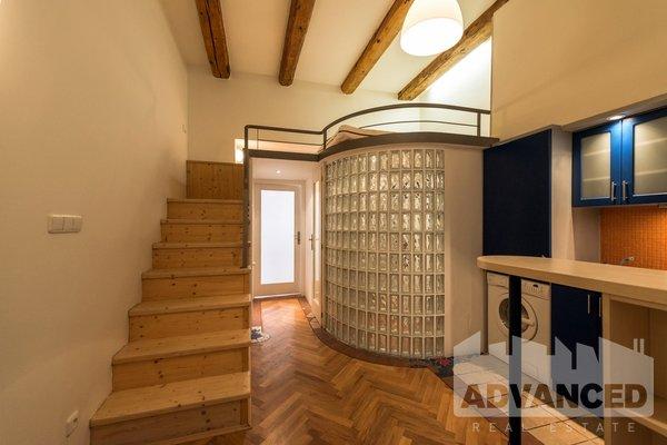 Rent, 1 bedroom flat, 38 m2