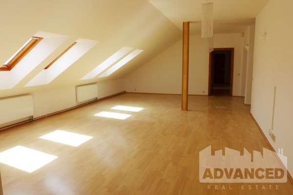 Pronájem, Byty 4+1, 200 m²