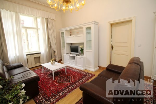 2 Bedroom apartment for rent, 107 m2