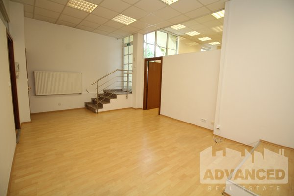 Rent, Office, 150 m2