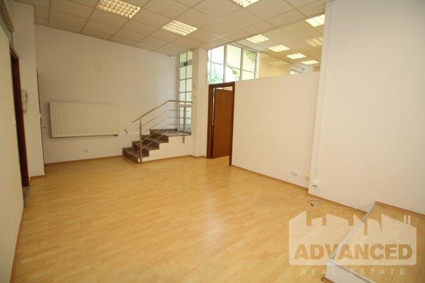 Pronájem, Kanceláře, 150 m²
