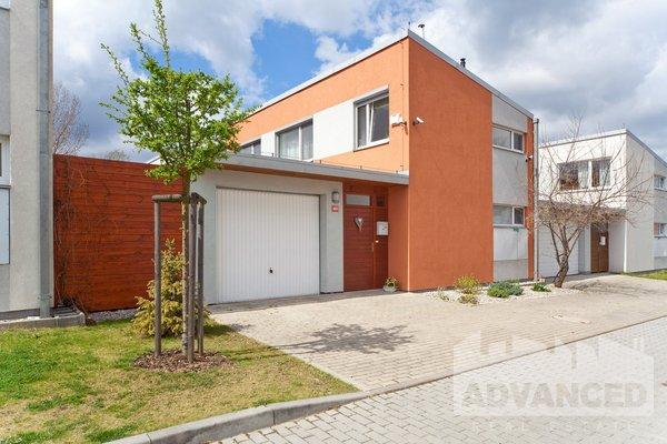 Prodej, Rodinné domy, 112 m²
