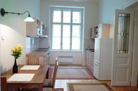 Rent, Flat of 1 bedroom, 57 m2