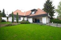Pronájem, Rodinné domy, 417 m²