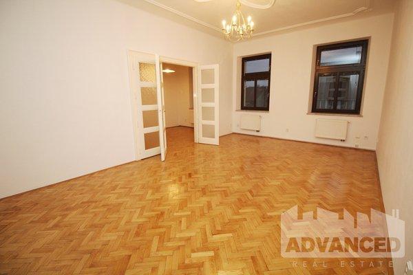Pronájem, Byty 3+1, 116 m²