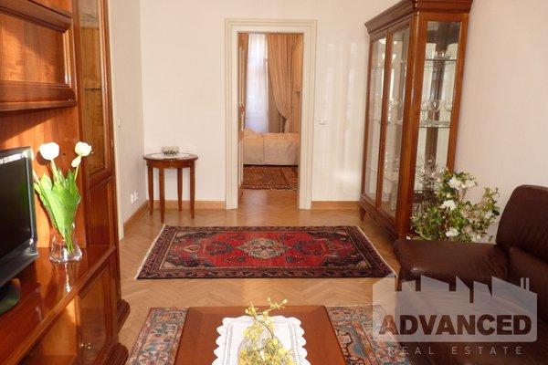 Rent, 2 bedroom flat, 68 m2