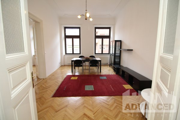 Rent, 1 bedroom flat, 63 m2