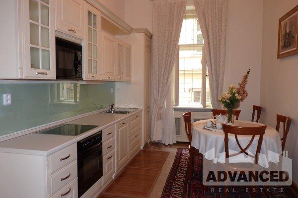 Rent, 2 bedroom flat, 64 m2