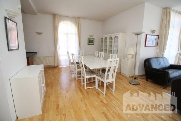 Apartment for rent, 3+1, 156 m2