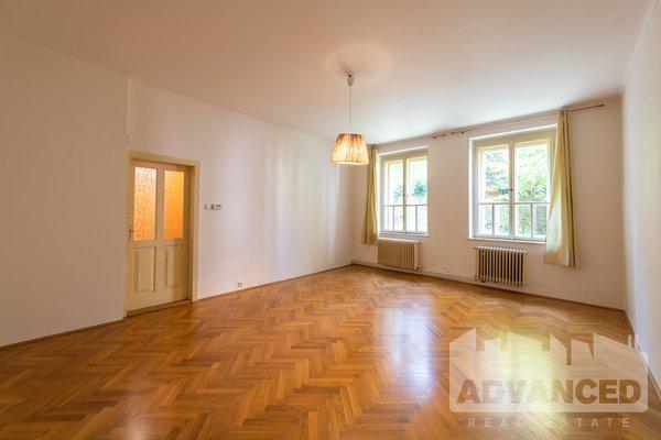 Pronájem, Byty 3+kk, 85 m²